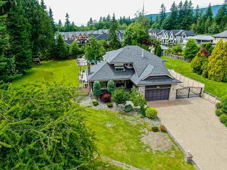 Photo 2: 1384 GLENBROOK Street in Coquitlam: Burke Mountain House for sale : MLS®# R2465479