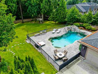 Photo 22: 1384 GLENBROOK Street in Coquitlam: Burke Mountain House for sale : MLS®# R2465479