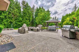 Photo 20: 1384 GLENBROOK Street in Coquitlam: Burke Mountain House for sale : MLS®# R2465479