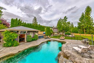 Photo 18: 1384 GLENBROOK Street in Coquitlam: Burke Mountain House for sale : MLS®# R2465479