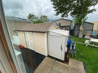 Photo 29: 19 99 Arbour Lake Road NW in Calgary: Arbour Lake Mobile for sale : MLS®# C4305283