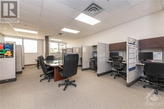 Photo 13: 31 NORTHSIDE ROAD UNIT#203 in Nepean: Office for rent : MLS®# 1199764