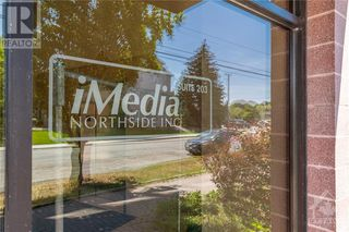 Photo 1: 31 NORTHSIDE ROAD UNIT#203 in Nepean: Office for rent : MLS®# 1199764