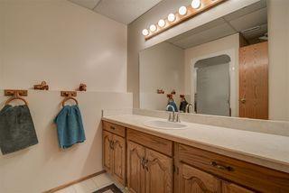 Photo 42: 7999 FIRST Street: Fort Saskatchewan House for sale : MLS®# E4206459
