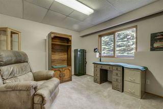 Photo 44: 7999 FIRST Street: Fort Saskatchewan House for sale : MLS®# E4206459