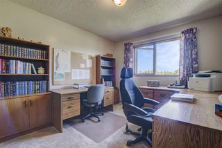 Photo 35: 7999 FIRST Street: Fort Saskatchewan House for sale : MLS®# E4206459