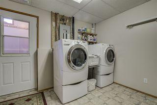 Photo 46: 7999 FIRST Street: Fort Saskatchewan House for sale : MLS®# E4206459