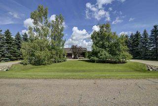Photo 50: 7999 FIRST Street: Fort Saskatchewan House for sale : MLS®# E4206459