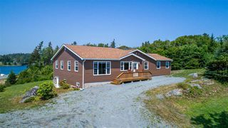 Photo 1: 51 Murray Road in Popes Harbour: 35-Halifax County East Residential for sale (Halifax-Dartmouth)  : MLS®# 202014490