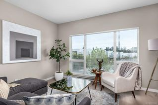 Photo 8: 103 770 Central Spur Rd in : VW Victoria West Row/Townhouse for sale (Victoria West)  : MLS®# 850565