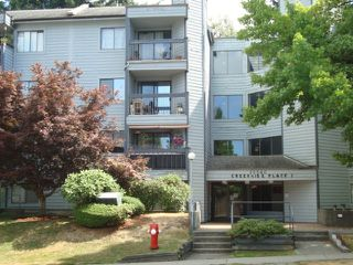 "Main Photo: 203 10560 154 Street in Surrey: Guildford Condo for sale in ""Guilford"" (North Surrey)  : MLS®# R2482239"
