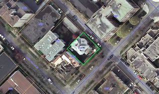 Photo 1: 1111 BROUGHTON Street in Vancouver: West End VW Land Commercial for sale (Vancouver West)  : MLS®# C8033863