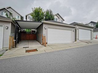 Photo 28: 3388 WATKINS Avenue in Coquitlam: Burke Mountain House for sale : MLS®# R2498979