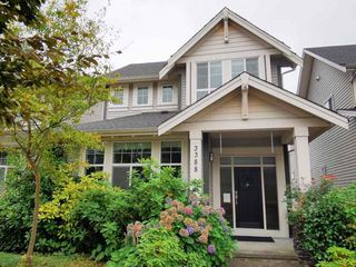 Photo 1: 3388 WATKINS Avenue in Coquitlam: Burke Mountain House for sale : MLS®# R2498979