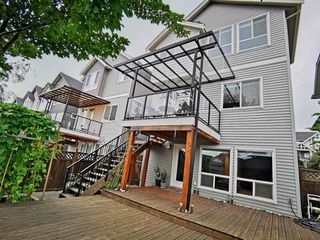 Photo 26: 3388 WATKINS Avenue in Coquitlam: Burke Mountain House for sale : MLS®# R2498979