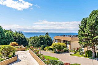 "Main Photo: 520 1350 VIDAL Street: White Rock Condo for sale in ""SeaPark"" (South Surrey White Rock)  : MLS®# R2503920"