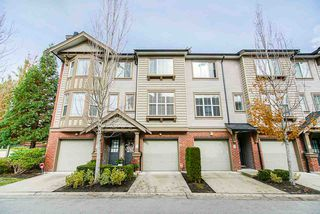 """Photo 2: 2 14838 61 Avenue in Surrey: Sullivan Station Townhouse for sale in """"Sequoia"""" : MLS®# R2508783"""