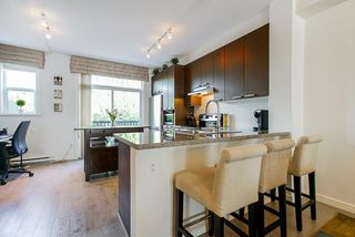 """Photo 3: 2 14838 61 Avenue in Surrey: Sullivan Station Townhouse for sale in """"Sequoia"""" : MLS®# R2508783"""