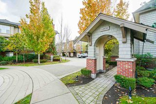 """Photo 1: 2 14838 61 Avenue in Surrey: Sullivan Station Townhouse for sale in """"Sequoia"""" : MLS®# R2508783"""