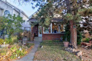 Photo 1: 8910 77 Avenue in Edmonton: Zone 17 House for sale : MLS®# E4218205