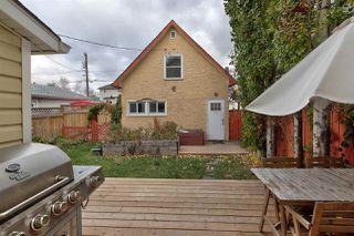 Photo 44: 8910 77 Avenue in Edmonton: Zone 17 House for sale : MLS®# E4218205