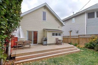 Photo 41: 8910 77 Avenue in Edmonton: Zone 17 House for sale : MLS®# E4218205