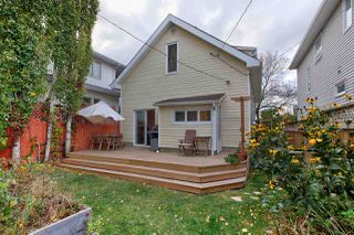 Photo 42: 8910 77 Avenue in Edmonton: Zone 17 House for sale : MLS®# E4218205
