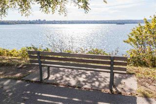 """Photo 36: 201 1924 COMOX Street in Vancouver: West End VW Condo for sale in """"WINDGATE ON THE PARK"""" (Vancouver West)  : MLS®# R2513108"""