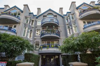 """Photo 23: 201 1924 COMOX Street in Vancouver: West End VW Condo for sale in """"WINDGATE ON THE PARK"""" (Vancouver West)  : MLS®# R2513108"""