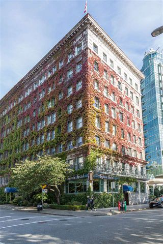"""Photo 39: 201 1924 COMOX Street in Vancouver: West End VW Condo for sale in """"WINDGATE ON THE PARK"""" (Vancouver West)  : MLS®# R2513108"""