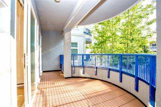 """Photo 8: 201 1924 COMOX Street in Vancouver: West End VW Condo for sale in """"WINDGATE ON THE PARK"""" (Vancouver West)  : MLS®# R2513108"""