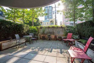 """Photo 22: 201 1924 COMOX Street in Vancouver: West End VW Condo for sale in """"WINDGATE ON THE PARK"""" (Vancouver West)  : MLS®# R2513108"""