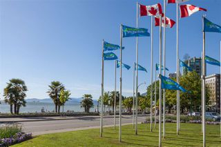 """Photo 29: 201 1924 COMOX Street in Vancouver: West End VW Condo for sale in """"WINDGATE ON THE PARK"""" (Vancouver West)  : MLS®# R2513108"""