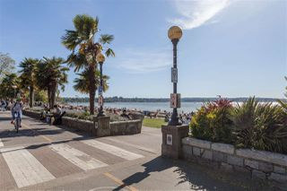 """Photo 31: 201 1924 COMOX Street in Vancouver: West End VW Condo for sale in """"WINDGATE ON THE PARK"""" (Vancouver West)  : MLS®# R2513108"""