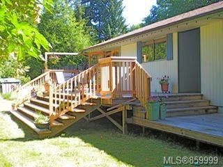Main Photo: 544 Potlatch Rd in : Isl Cortes Island House for sale (Islands)  : MLS®# 859999