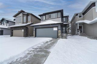 Photo 1:  in Edmonton: Zone 55 House for sale : MLS®# E4222517