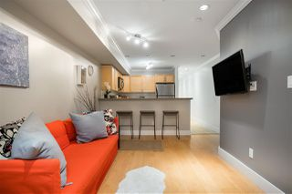 """Photo 4: 206 8915 HUDSON Street in Vancouver: Marpole Condo for sale in """"Hudson Mews"""" (Vancouver West)  : MLS®# R2526971"""