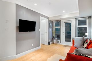 """Photo 15: 206 8915 HUDSON Street in Vancouver: Marpole Condo for sale in """"Hudson Mews"""" (Vancouver West)  : MLS®# R2526971"""