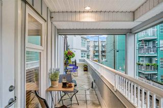 """Photo 3: 206 8915 HUDSON Street in Vancouver: Marpole Condo for sale in """"Hudson Mews"""" (Vancouver West)  : MLS®# R2526971"""
