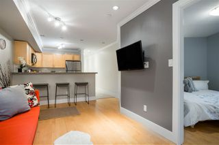 """Photo 5: 206 8915 HUDSON Street in Vancouver: Marpole Condo for sale in """"Hudson Mews"""" (Vancouver West)  : MLS®# R2526971"""