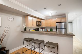 """Photo 7: 206 8915 HUDSON Street in Vancouver: Marpole Condo for sale in """"Hudson Mews"""" (Vancouver West)  : MLS®# R2526971"""