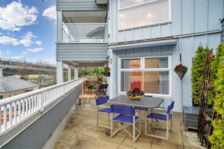"""Photo 1: 206 8915 HUDSON Street in Vancouver: Marpole Condo for sale in """"Hudson Mews"""" (Vancouver West)  : MLS®# R2526971"""