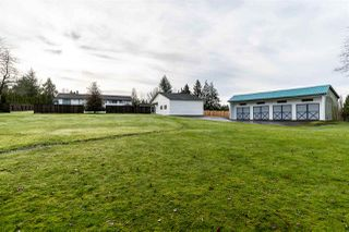 Photo 31: 7507 185 Street in Surrey: Clayton House for sale (Cloverdale)  : MLS®# R2528289