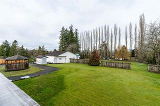 Photo 25: 7507 185 Street in Surrey: Clayton House for sale (Cloverdale)  : MLS®# R2528289