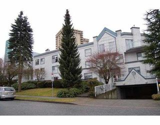 """Photo 1: 101 5695 CHAFFEY Avenue in Burnaby: Central Park BS Condo for sale in """"DURHAM PLACE"""" (Burnaby South)  : MLS®# V802745"""