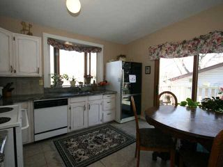 Photo 6: 440 LAKE TOPAZ Crescent SE in CALGARY: Lake Bonavista Residential Detached Single Family for sale (Calgary)  : MLS®# C3416898