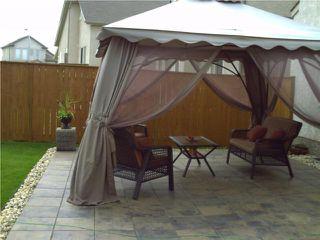 Photo 3: 21 Kirkland Drive in WINNIPEG: East Kildonan Residential for sale (North East Winnipeg)  : MLS®# 1004307