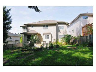 "Photo 8: 13230 237A Street in Maple Ridge: Silver Valley House for sale in ""ROCKRIDGE"" : MLS®# V830247"