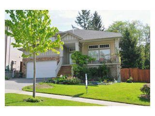 "Photo 1: 13230 237A Street in Maple Ridge: Silver Valley House for sale in ""ROCKRIDGE"" : MLS®# V830247"