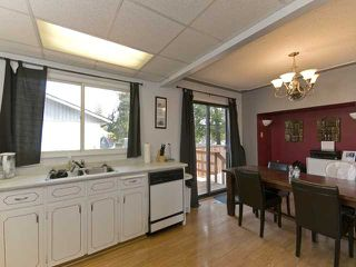 Photo 4: 100 WATSON in Prince George: Perry House for sale (PG City West (Zone 71))  : MLS®# N203513